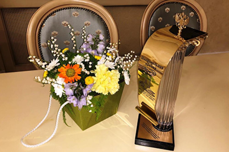 Мы рады сообщить о проведении конкурса юбилейной XV Национальной премии