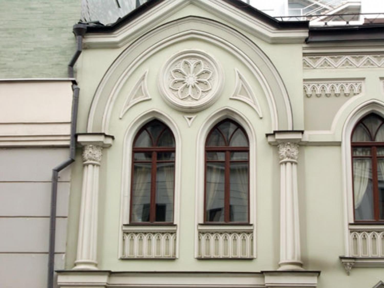 Особняк О.В.Козловской