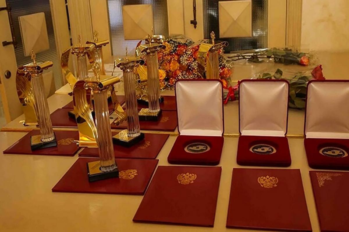 XI Национальная премия